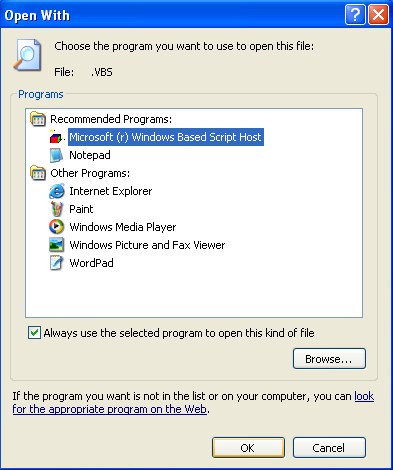 how to find host id in windows 7